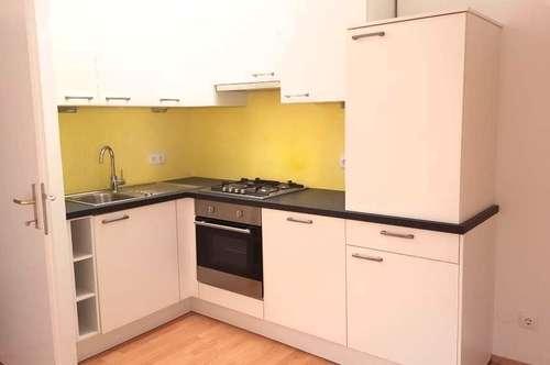 PROVISONSFREI: Renovierte 1-Zimmer Wohnung zu vermieten