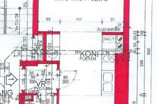 PROVISIONSFREI 2 Zimmer Wohnung zu vermieten!