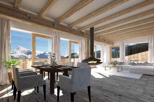 luxuriöses Penthouse in zentraler Lage