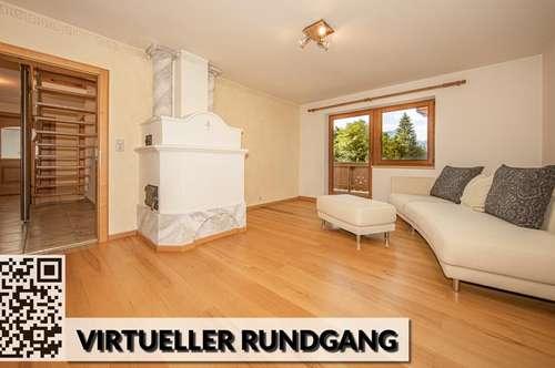 gemütliche Maisonette-Wohnung in sonniger Ruhelage