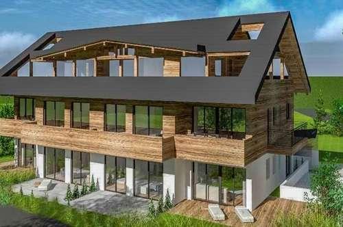 kleine 2-Zimmerwohnung mit Balkon