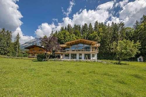Hochwertige Villa in Toplage