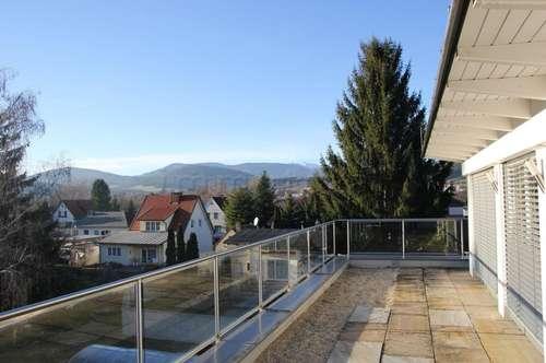 Moderne Einfamilienvilla mit Topausstattung | Wimpassing
