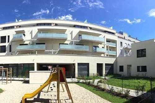 Neuwertiger BalkonZauber trifft auf 47m2 Wohnfläche