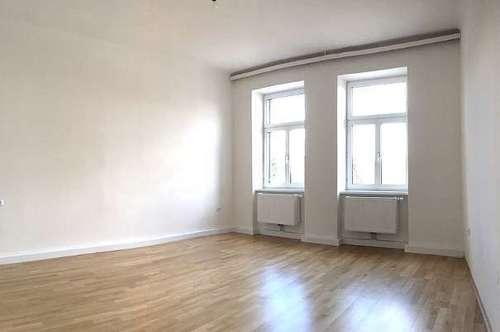 Erstbezug - 59m2 - 2,5 Zimmer - Balkon