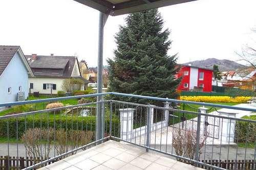 Neuwertige Wohnung im Süden von Graz