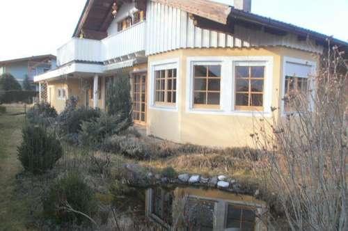 Großzügige Wohnung im Grünen nähe Faak am See