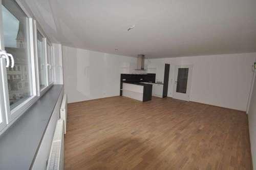 NEU   -  TOP Wohnung im Zentrum von Villach