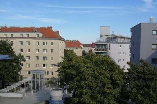 Sonnige, moderne 3 Zimmer Maisonette Wohnung mit südseitiger Loggia - PROVISIONSFREI