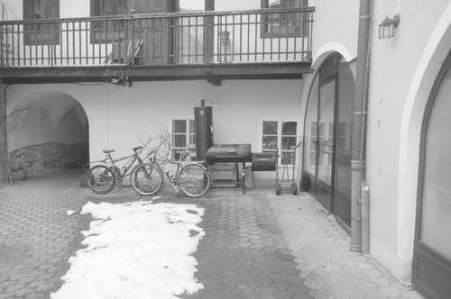 Geschäftslokal im Zentrum von Villach - Barrierefrei (Unbefristet ohne Ablösezahlung)