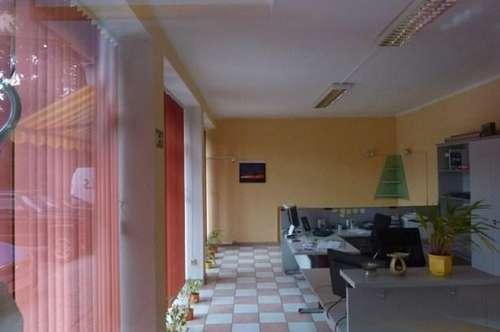 Geschäftslokal/Büro/Ordination in Villach-Warmbad!