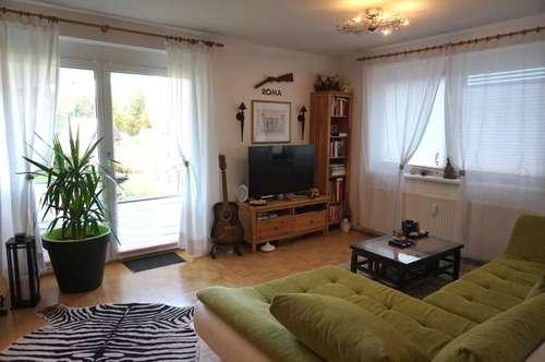 Wohnung bei Velden am Wörthersee mit Seeblick