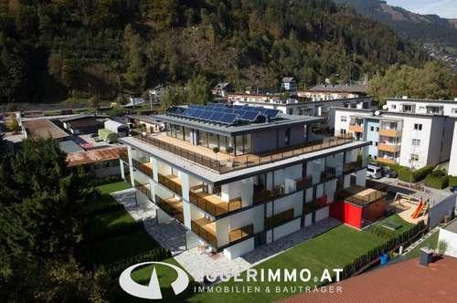 Moderne, schöne, teilmöblierte 2- Zimmerwohnung in Zell am See/Schüttdorf zu vermieten