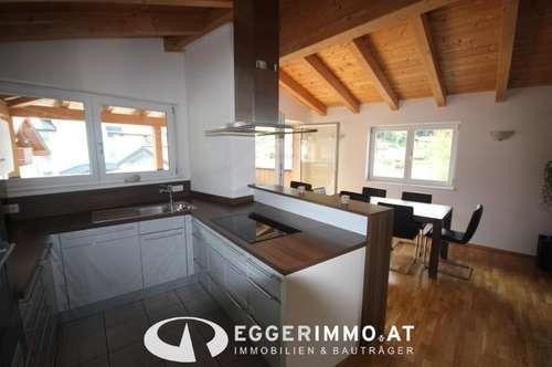 Kaprun / Zentrum: stilvolle und hochwertig eingerichtete Penthousewohnung in attraktiver Lage zu VERKAUFEN