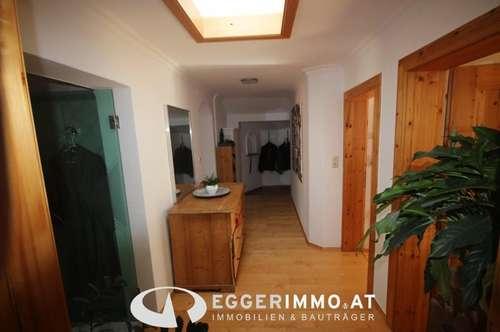 Kaprun: wunderschöne und helle Dachgeschosswohnung zu verkaufen
