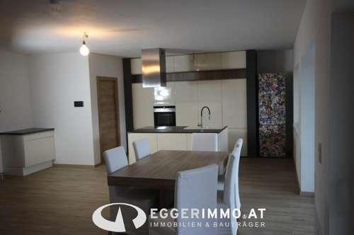 Wohntraum: neue, exclusive, generalsanierte Gartenwohnung direkt am Golfplatz ZU VERMIETEN