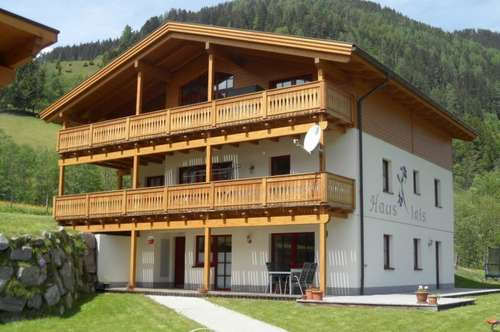 Apartmenthaus mit 3 sehr gepflegten Ferienwohnungen - RAURIS direkt an der SKIPISTE