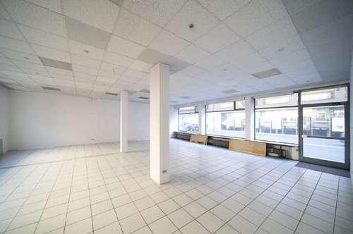 Universitätsbrücke: 110 m² Büro/Praxis/Geschäftsraum