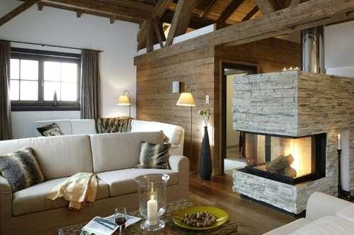 Exklusive Chalet-Wohnung in St. Anton am Arlberg