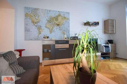 ++ 2 Zimmer-Pärchen-Wohnung in Ruhelage