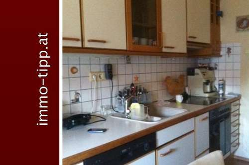 Bad Vöslau 2-Zimmer-Mietwohnung