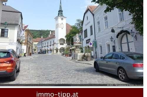 3-Zimmer Eigentumswohnung im wunderschönen Weinort Gumpoldskirchen