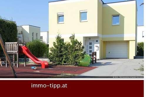 Moderne Eigentumswohnung mit 2019m² Gesamtgrund in Münchendorf
