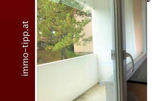 Großzügige Eigentumswohnung mit 2 Loggien im Herzen von Maria Enzersdorf