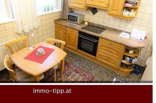 NEUER PREIS! Gepflegte 2-Zimmer Eigentumswohnung in Baden