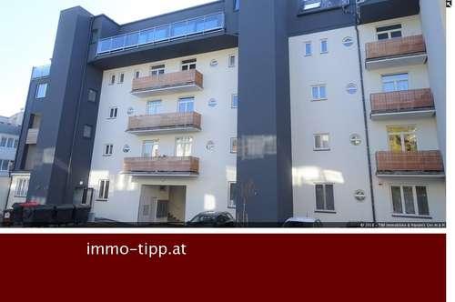 Baden Zentrum 2-Zimmer Eigentumswohnung mit Balkon