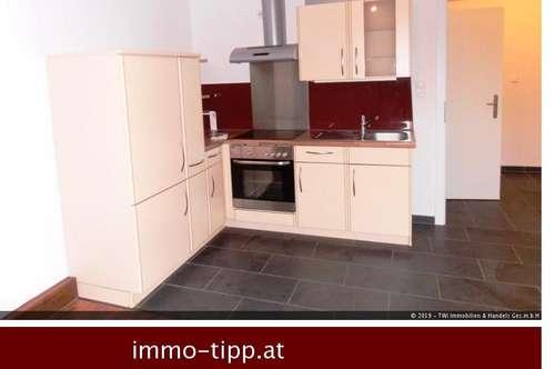 RESERVIERT! Ruhige 2-Zimmer Mietwohnung in Hirtenberg