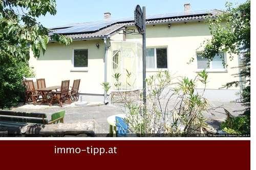 Entzückendes Mietshaus in Sooß bei Baden