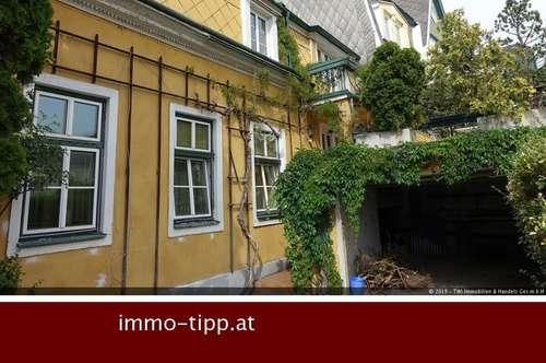 Arbeiterquartier mit 6 Zimmer in Bad Vöslau - Gainfarn