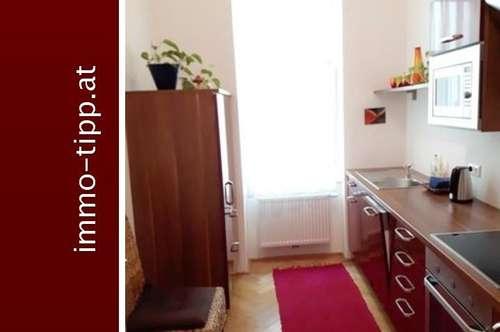 Geschmackvolle, helle 3-Zimmer Altbau-Eigentumswohnung in Mödling