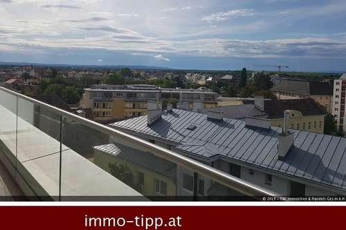 Sonnige 1-Zimmer Mietwohnung mit Balkon