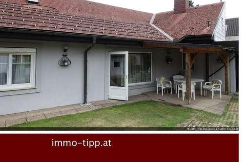 Solides Einfamilienhaus in ruhiger Siedlungslage in Hirtenberg