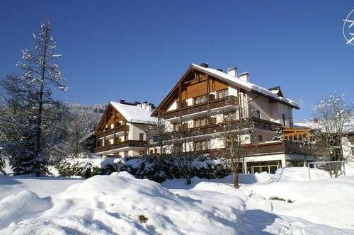 Schönes Wohnen in Skiliftnähe! 2 Wohnungen zu kaufen!