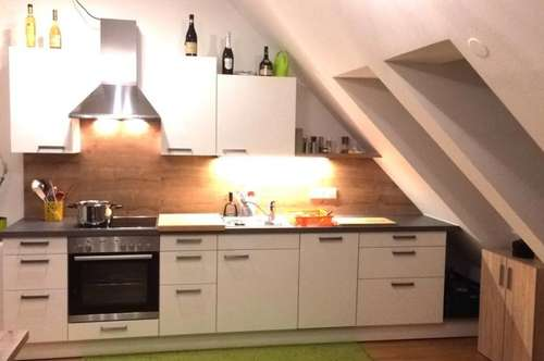 Open House am Sa. 23.2. um 10 Uhr!  Ideale Einsteigerwohnung - stylisch & modern - sofort beziehbar!