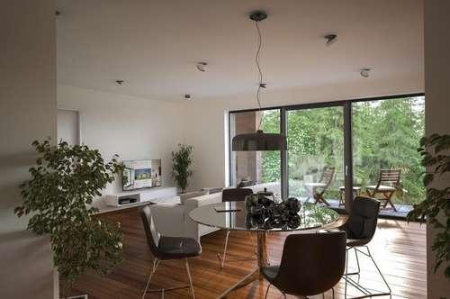 Open House am Sa. 9. März 10:00 bis 15:30 Uhr! Wohn dich glücklich! Moderne Neubauwohnung im Zentrum von Bad Ischl