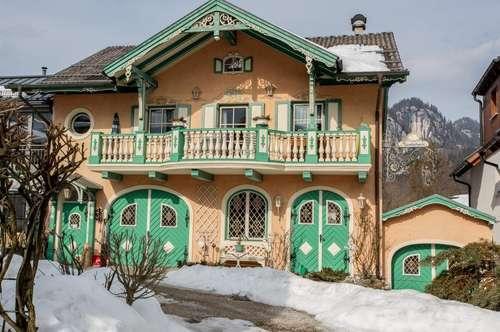 Open House am Sa. 30. März um 10 Uhr! Schmuckes Einfamilienhaus in St. Gilgen