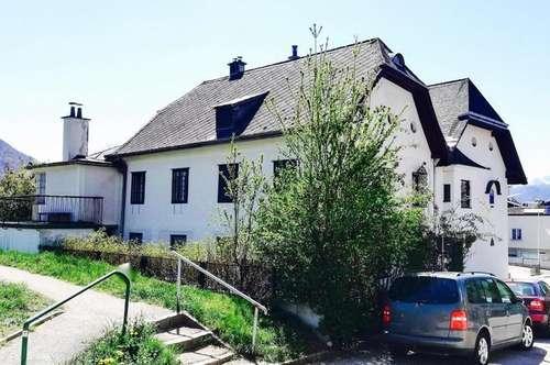 Wohnen und Arbeiten in einem besonderen Haus