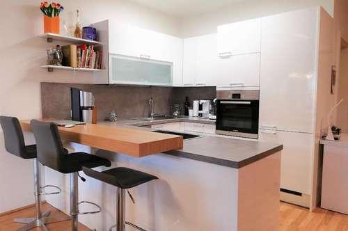 Erstklassige 2 Zimmer Wohnung Wels-Schleißheim