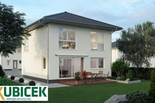 Neubau - Familienhaus mit 4 Zimmer