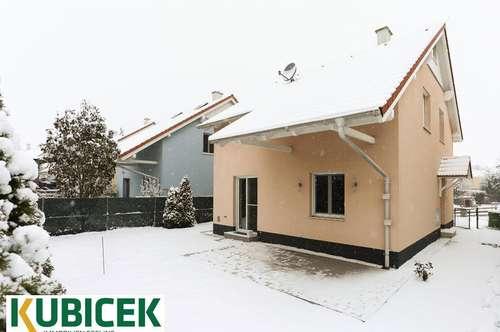 Einfamilienhaus in Wien-Nähe
