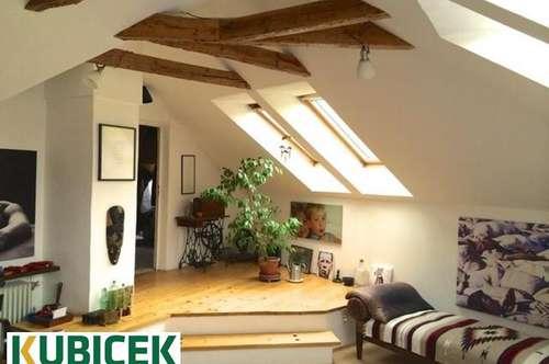 Dachgeschosswohnung in Groß Enzersdorf