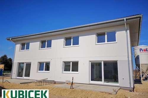 118 m² nagelneues Miethaus
