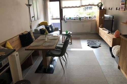Sonnige 2 Zimmerwohnung mit Freizeitwohnsitzwidmung
