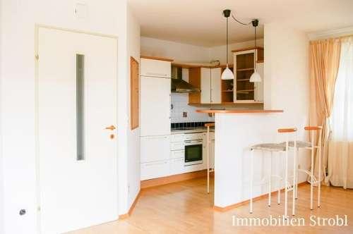 Gemütliche 2-Zimmer-Wohnung im Herzen von Seekirchen am Wallersee zu mieten