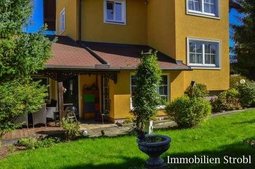 Charmantes Zweifamilienhaus in der Stadt Salzburg