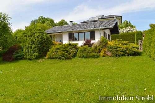 Kleines Ferienwohnhaus in Kirchberg bei Mattighofen
